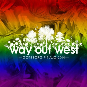 Way Out West2014
