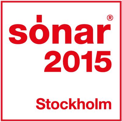 sonar stockholm