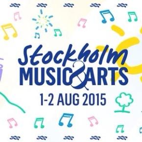 Stockholm Music & Arts2015