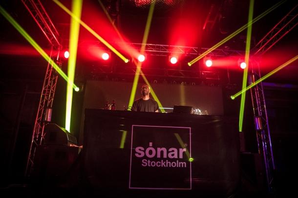 Sónar Stockholm 2016