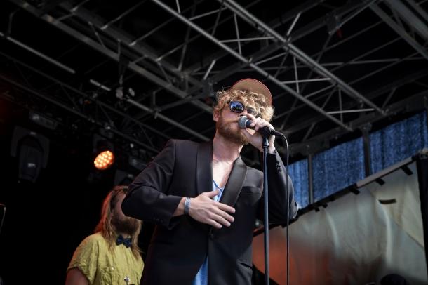 STOCKHOLM 2016 07 31 Sthlm music and arts Johanan Foto: Hilda Arneback / Luger
