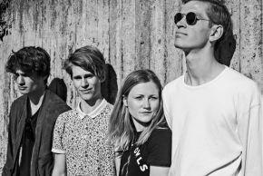 LYSSNA: Sløtface – BrightLights