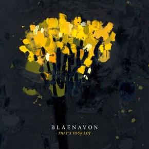 LYSSNA: Blaenavon – Alice ComeHome