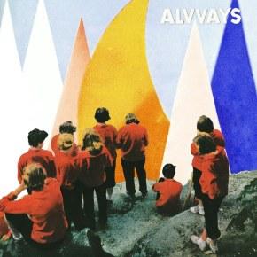 LYSSNA: Alvvays – InUndertow
