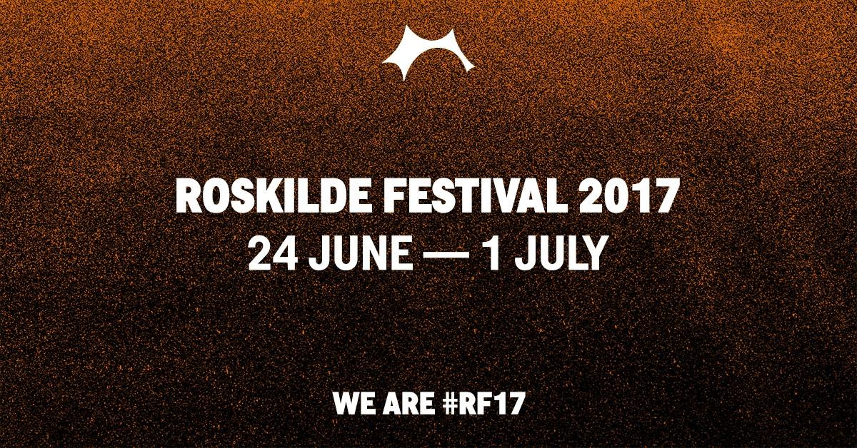 FVIndies guide till Roskildefestivalen 2017