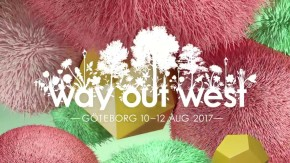 Way Out West 2017
