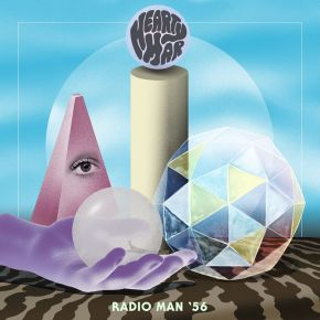 LYSSNA: Hearty Har – Radio Man'56