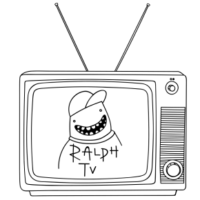 LYSSNA: RALPH TV – TaxiBoy