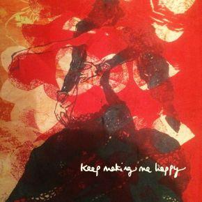 LYSSNA: Peluché – Keep Making MeHappy