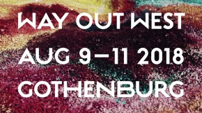 Way Out West2018